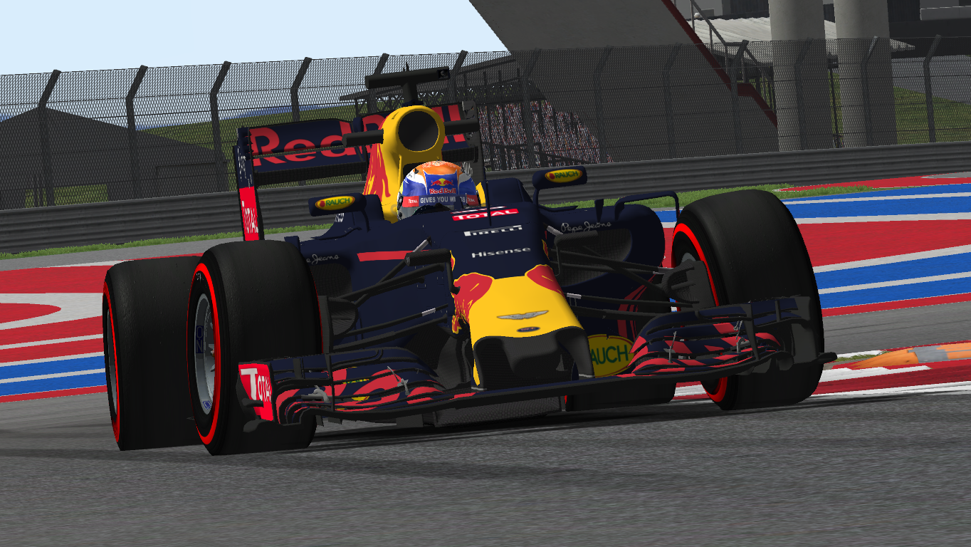 [RELEASED]F1 2016 Codemasters by Patrick34 v0.5 942769rFactor2016102215134448