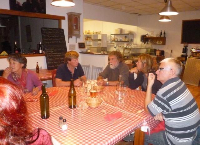 Rencontre BANIK à Toulouse le vendredi 10 octobre 2014 ! 944047P1020001