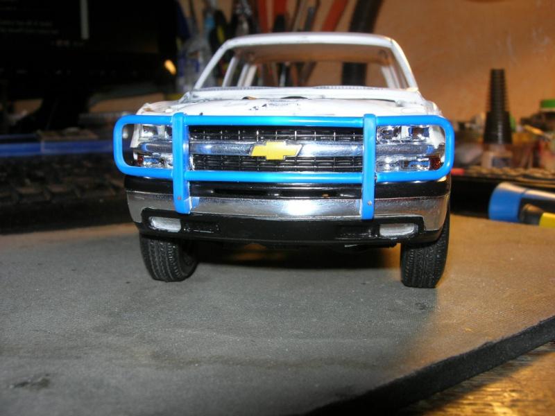 """Chevy Silverado'99 """"off road look"""" 944876DSCN9844"""