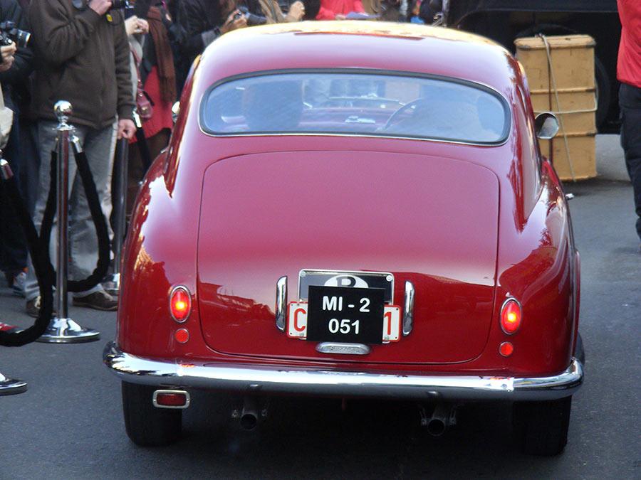 """Bruxelles côté BD  """"Tintin en automobile"""" 945358DSCF6155"""