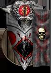 Premier Lieutenant de Morgoth - Seigneur de Tol-in-Gaurhoth