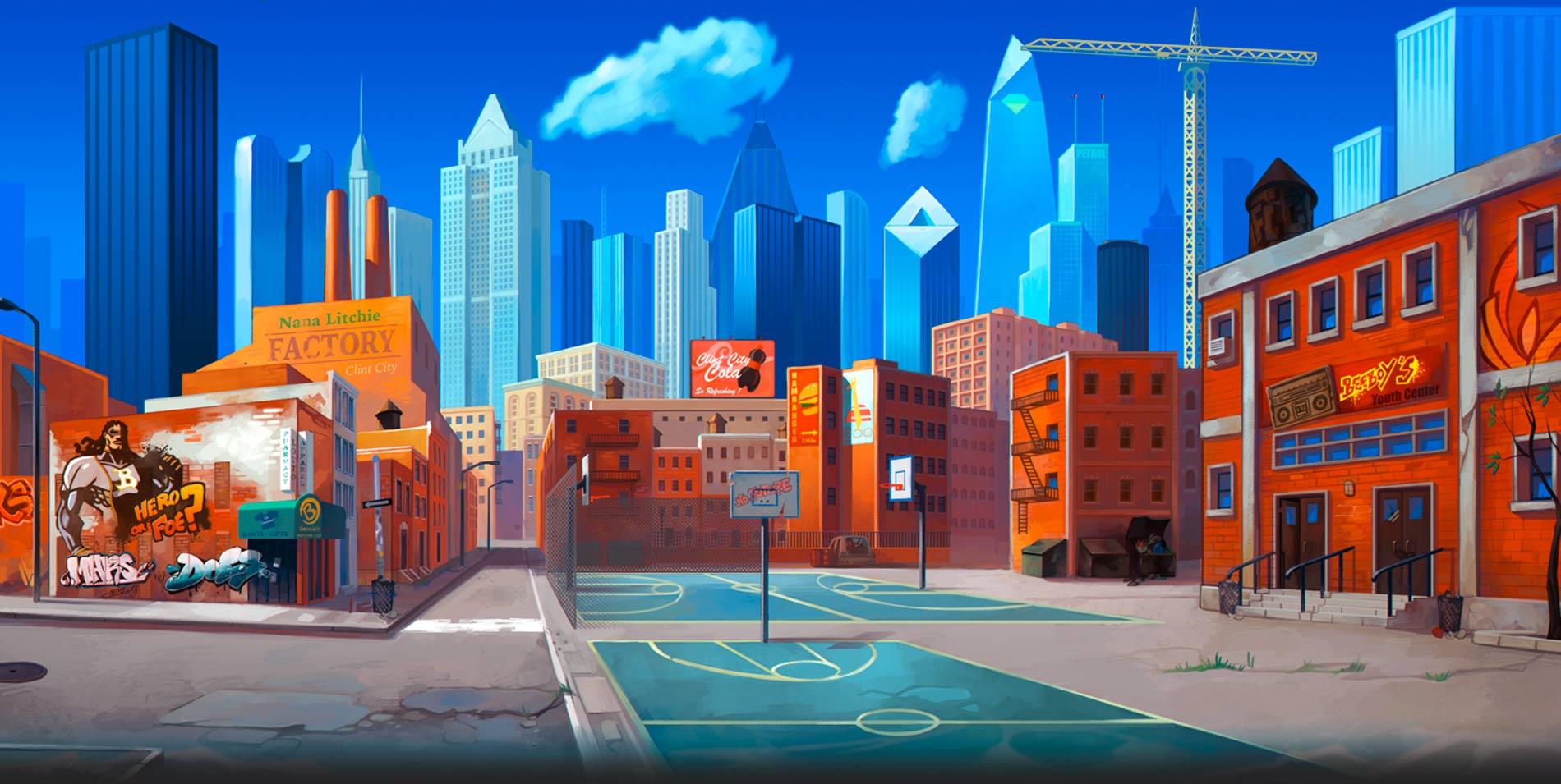 [Online][+12] Urban Rivals (Gros Dossier) 945861URbgClintCityclanBANGERSblock