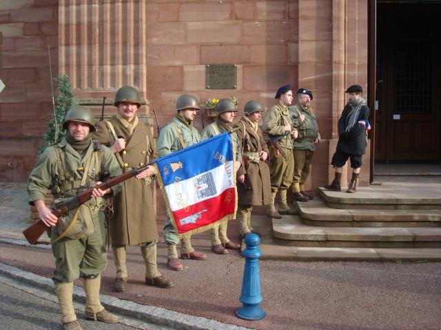 70 ans libération de MASEVAUX novembre 1944 946272529