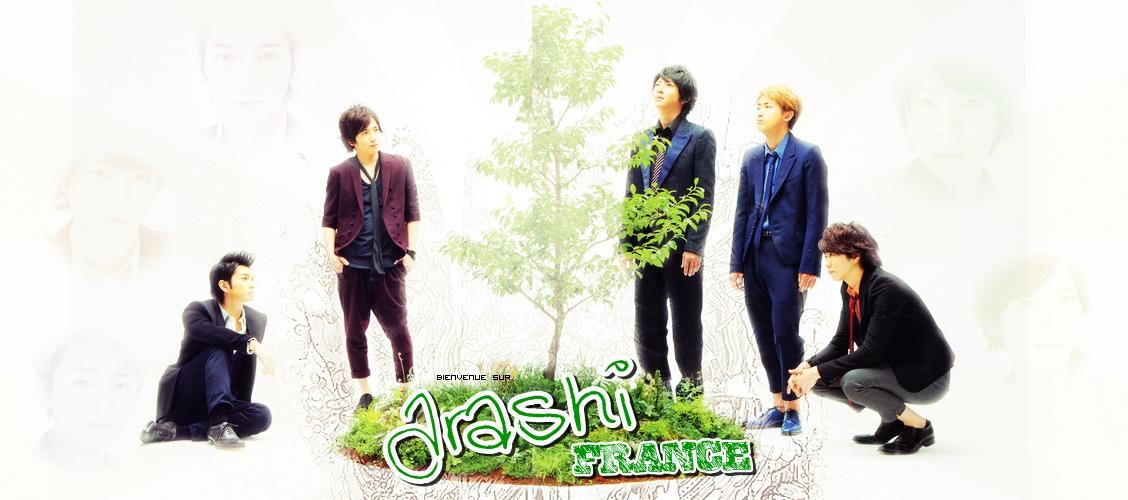 Arashi France