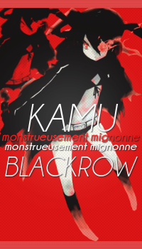 Kamu Blackrow