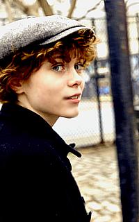 Lily Greystoke
