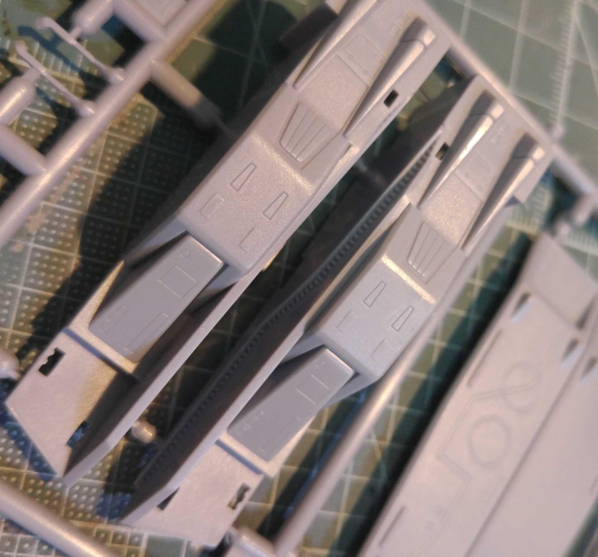 SDF-1 MACROSS Movie Edition 948057SDF1DYRL16
