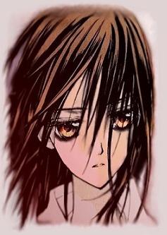 Yumi la Vampire