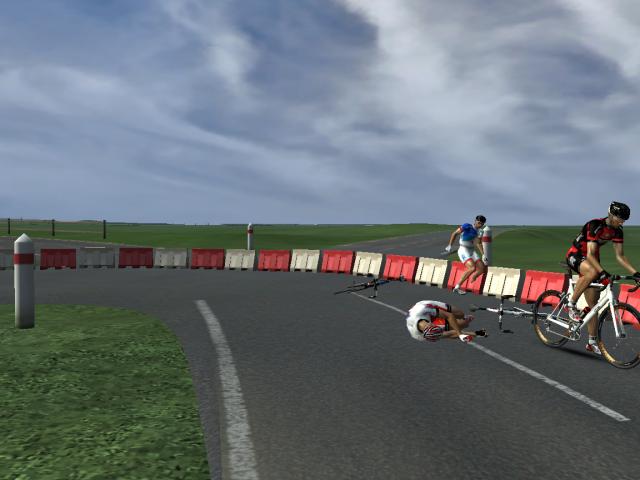 Grand Prix de Plumelec 948832PCM0003