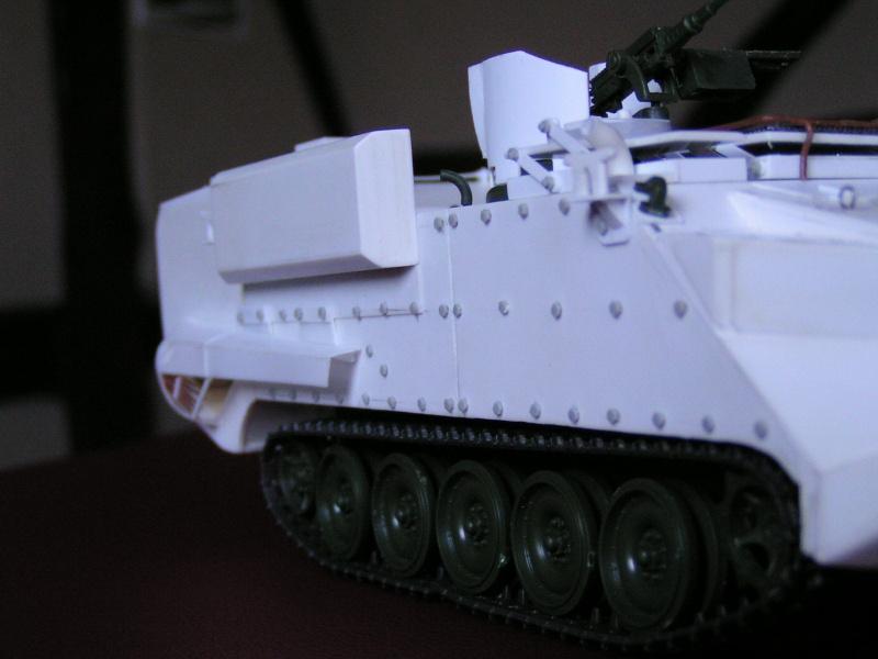 Arisgator, char amphibie Italien moderne 949189PICT0354