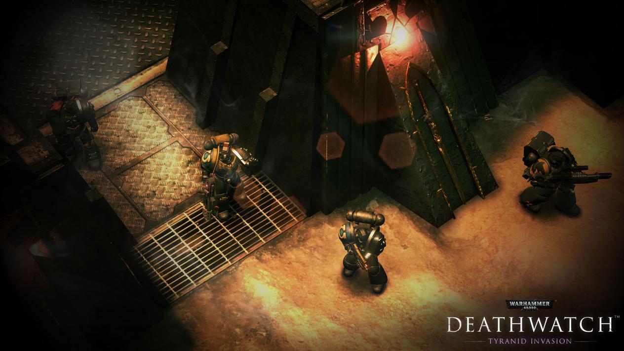 [Jeu vidéo] Deathwatch: Tyranid Invasion 9493131264x7111