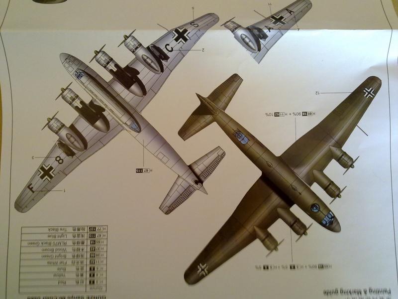 """FW200C-4 """"Condor"""" 949364221020111713"""