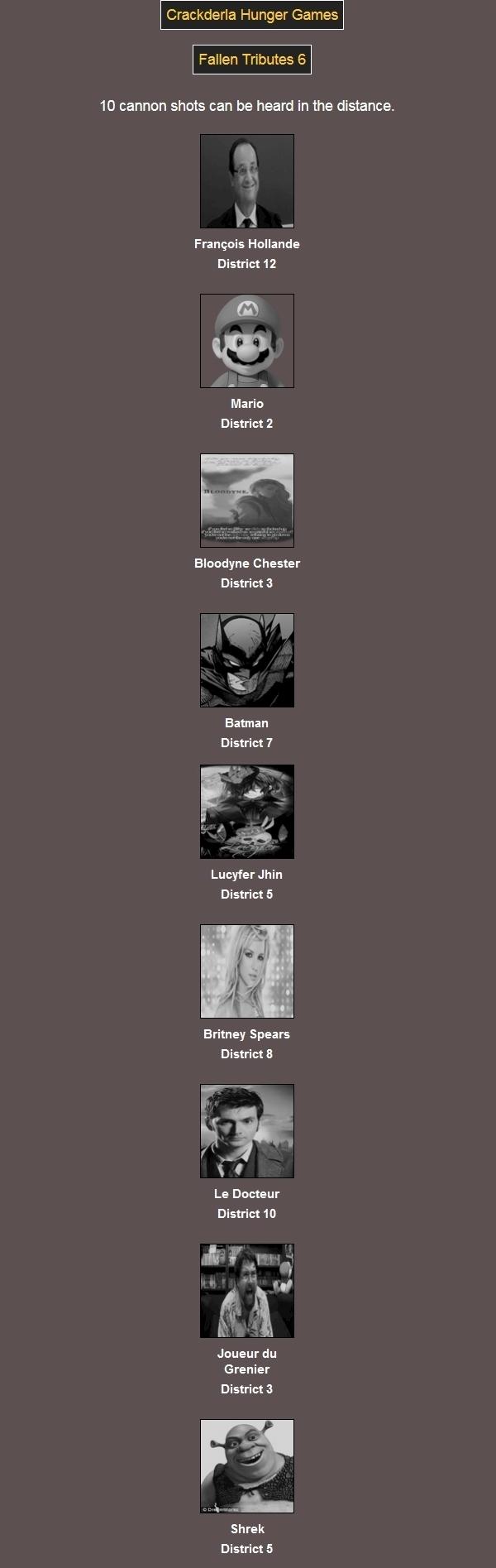 [Crackderla N°1] Hunger Games - Page 7 9495279FallenTributes2