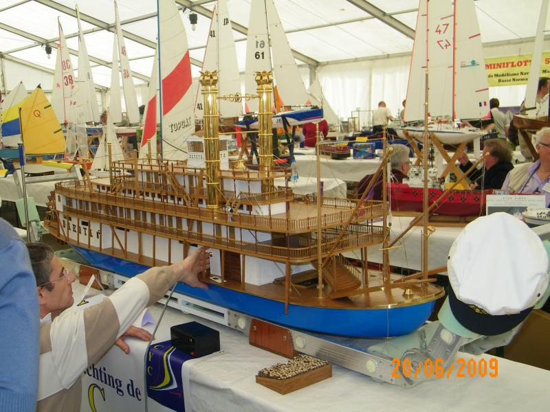 Expo La Petite Armada du Tréport 2009 9499661000094