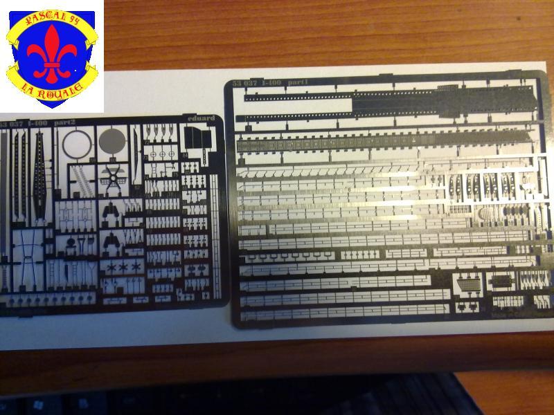 sous marin I-400 950631020920111657L