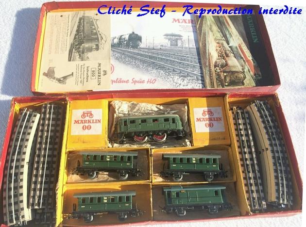 Coffrets Märklin 1936 - 1968 (rouges, noirs, verts ou bleus) 950702MarklincoffretRS800R2
