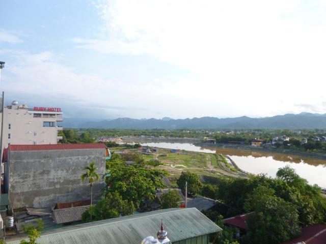 Tourisme historique à Dien Bien Phu 950750Namyoum