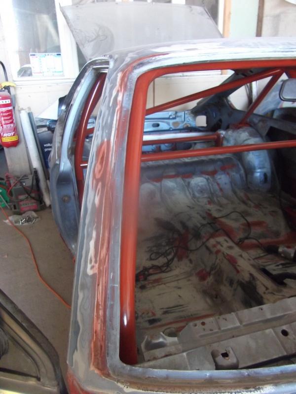 Opel Monza projet piste! 951408DSCF1643