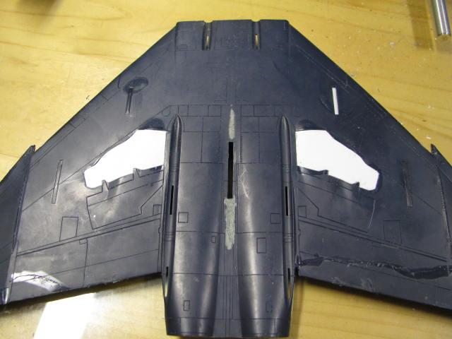 Résurrection Phantom F-4J 1/48 Esci 951959IMG6652