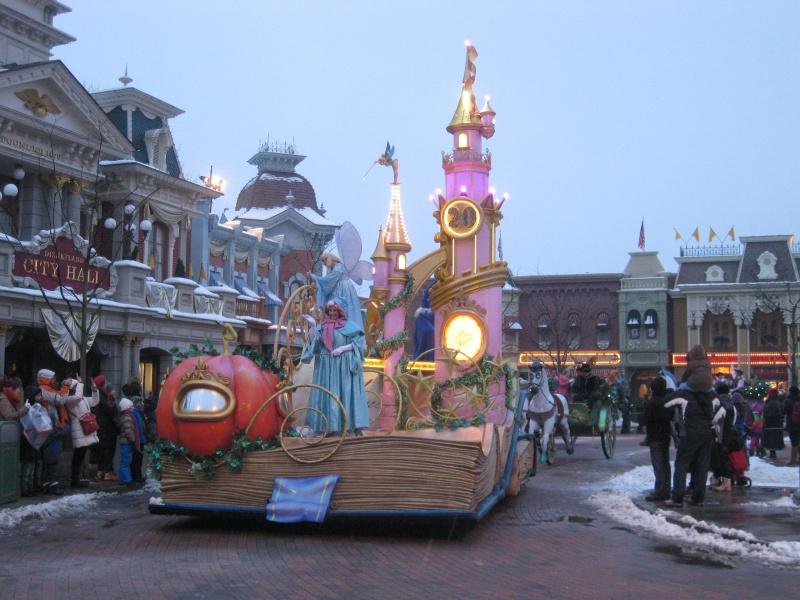 [Disneyland Paris] Séjour au Disneyland Hotel du 21 au 25 janvier 2013 - Page 5 952703IMG4744