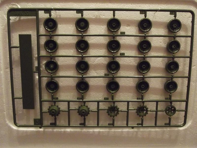 AMX 30 canon de 105 - (Réf. L810) 1/35 952876HellerAMX30105810017