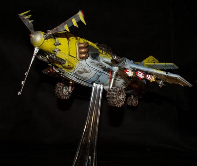 Messerschmitt ork - FINI !!!! 952882Messerschmittork17