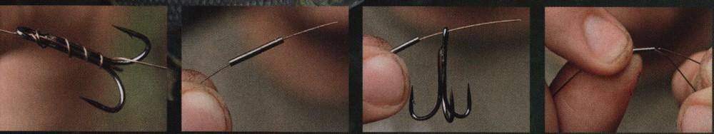 Pike(1): montages et amorçage 953474br4