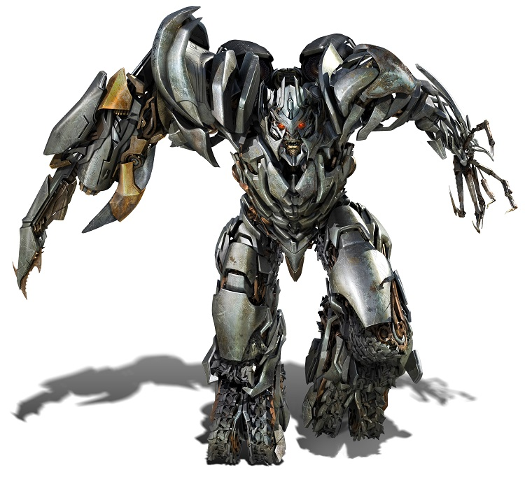 Concept Art des Transformers dans les Films Transformers - Page 3 953496078megatron