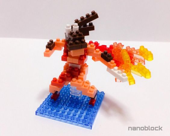 Des nanoblocks, un peu d'imagination et hop! 953692mai