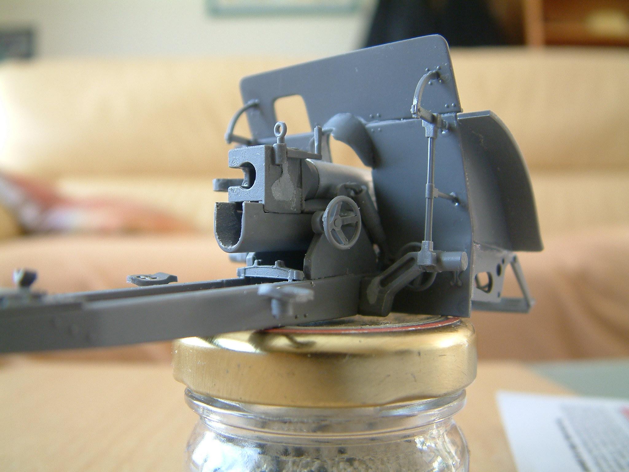 SKODA 100mm vz 14/19 Howitzer   (IBG 1/35) 953965DSCF0026