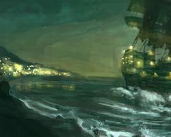 Tempest Cove