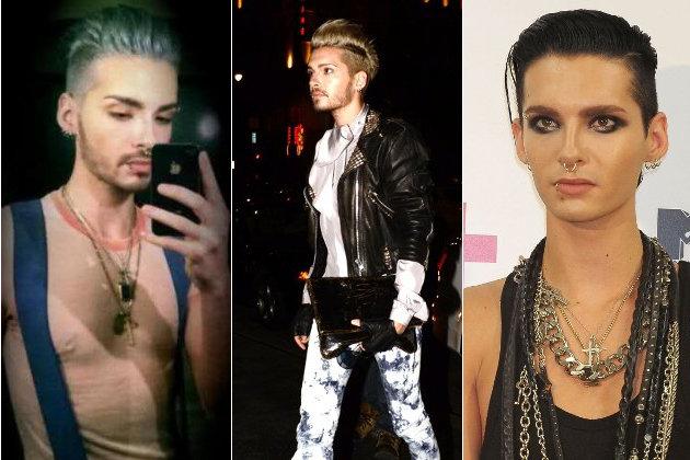 [Net/DE/Février 2012](de.omg.yahoo.com) - Neue Frisur und neues Tattoo: Bill Kaulitz mag es GRAUenhaft! 954357BillKaulitz1140212