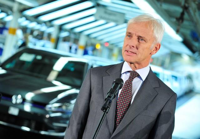 Visite de Stephan Weil, Premier Ministre, à l'usine Volkswagen de Wolfsburg  954358thddb2015al03823large