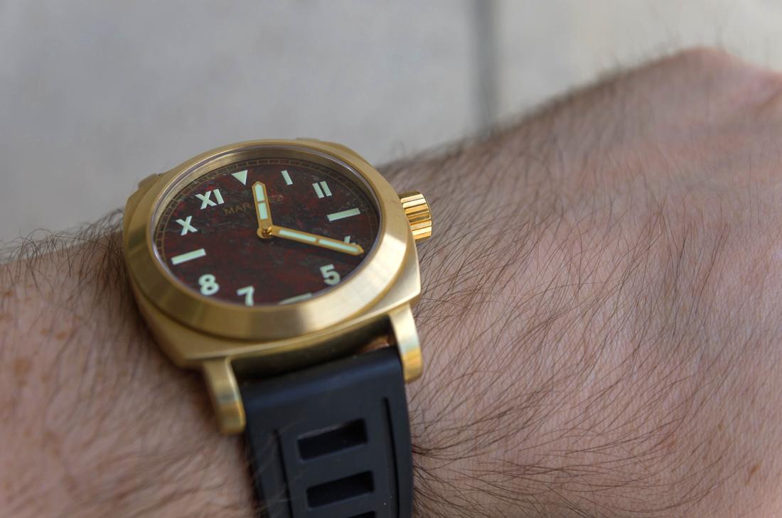 La montre du vendredi 10 octobre 955249LayanBis