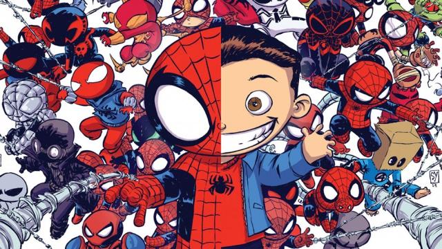 [Comics] Skottie Young, un dessineux que j'adore! - Page 2 95528753a847d1af050