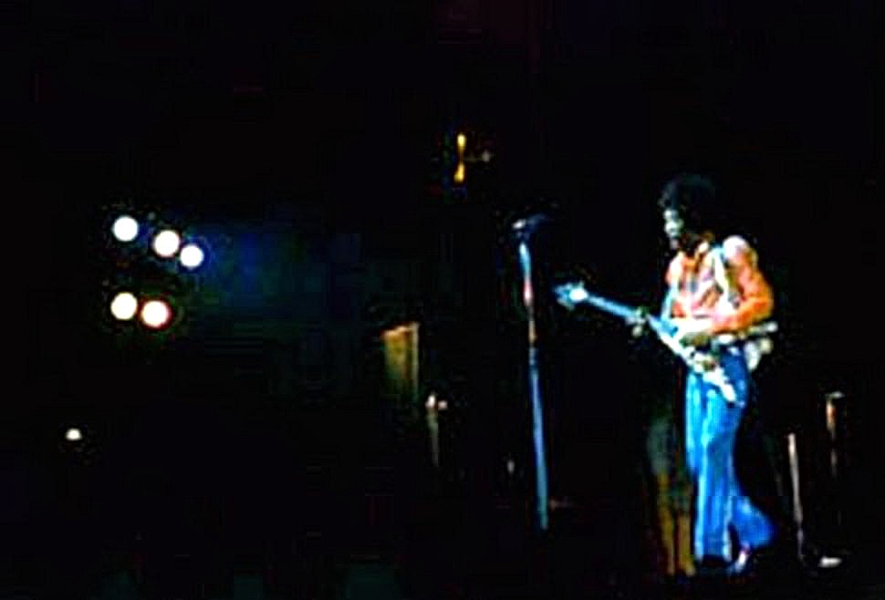 Paris (Olympia) : 9 octobre 1967 956167photo5