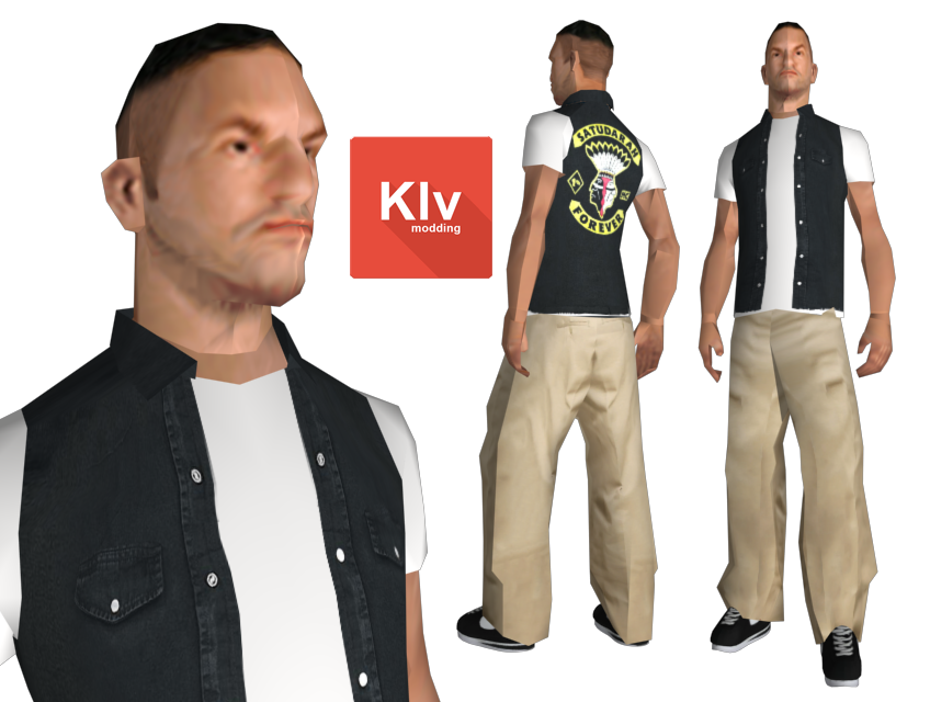 [SHOWROOM] KLV Modding (COMMANDES:ON) - Page 13 956255rendu2