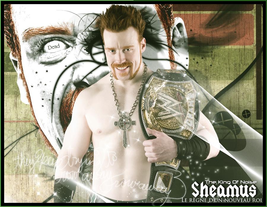 OTL - Nitro - Main Event NITRO - Triple Threat Match - EWF Championship Match 956314Sheamusfinal