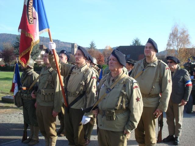 70 ans libération de MASEVAUX novembre 1944 9570079675