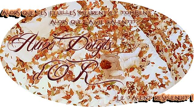 L'automne est le printemps de l'hiver* 957523enttecopie