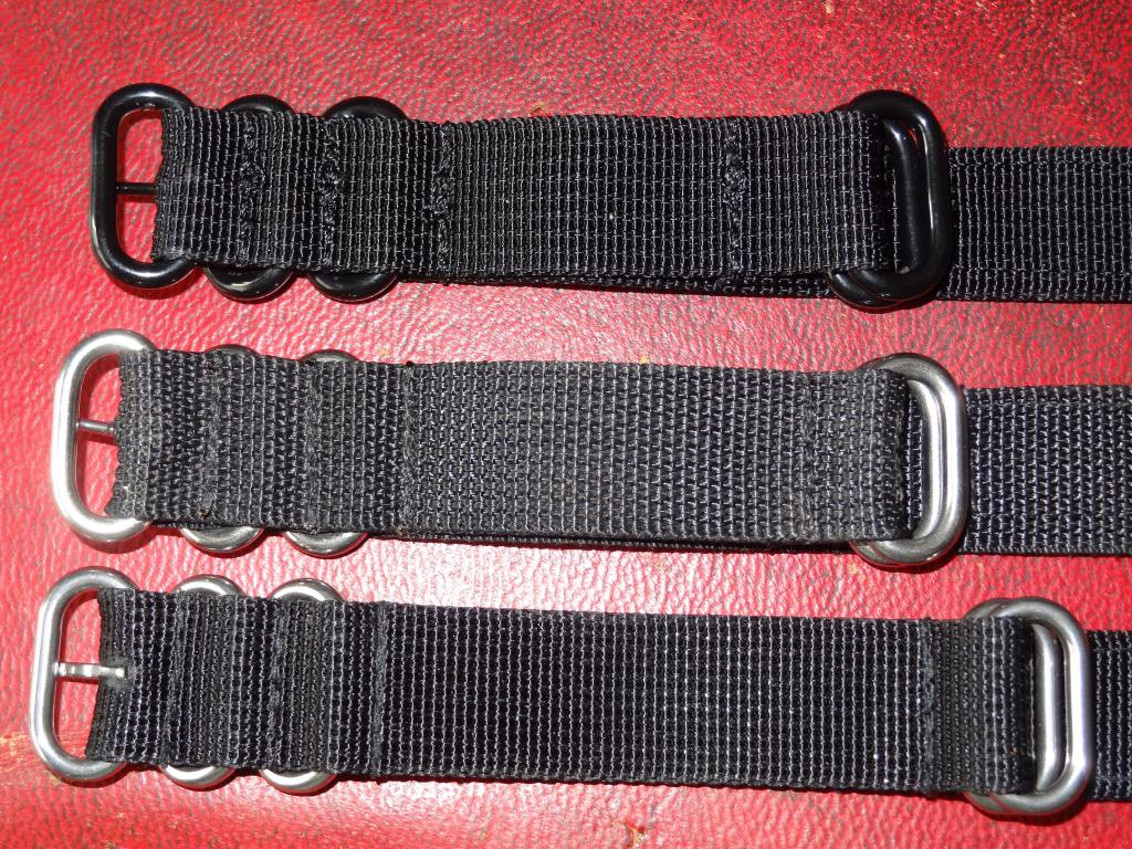 [Commande groupée] Waterborne safety straps - Page 2 9580954rallonges