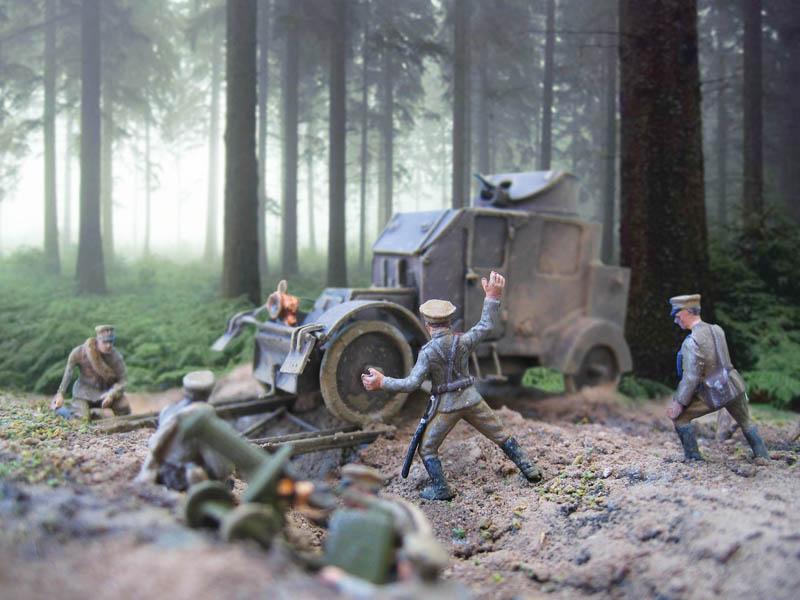 [Retrokit] - Automitrailleuse Charron chez les russes en 1914. 958136Charron40