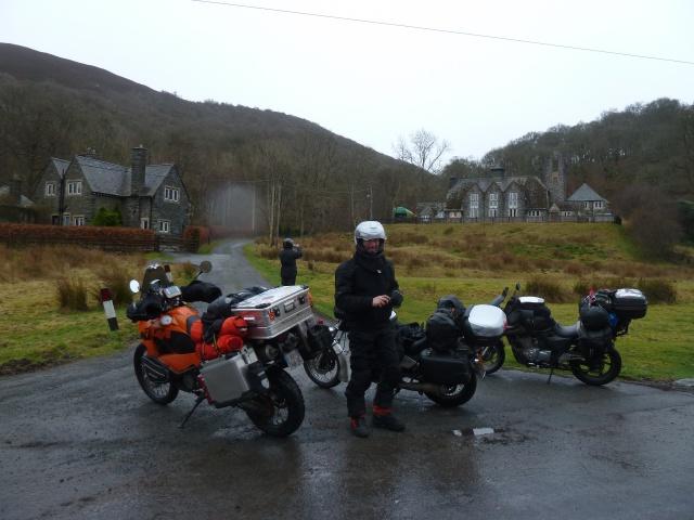 52 eme Dragon rally : une hivernale au pays de Galles (2013) 958343P1230772