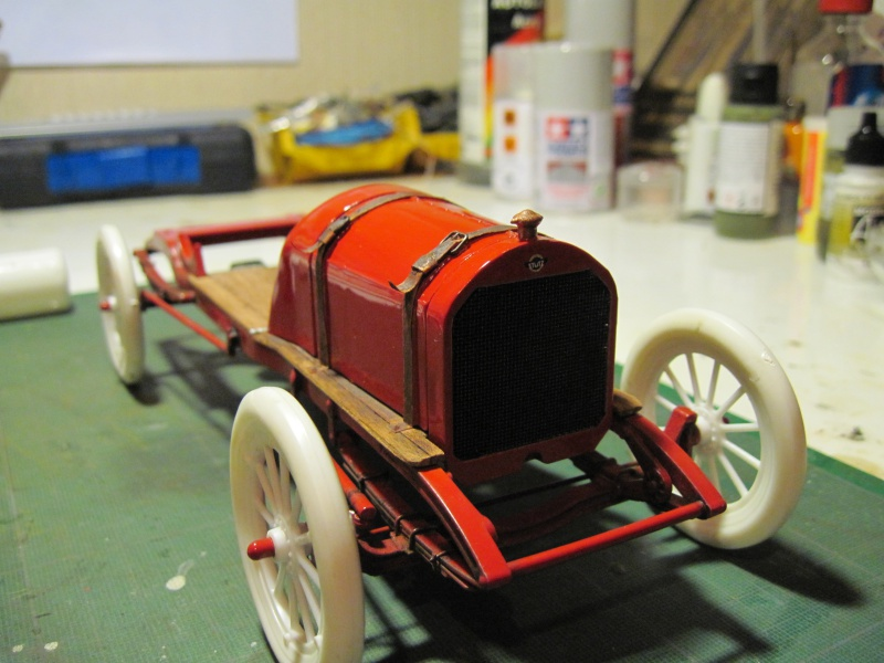 STUTZ racer 1/16 - Page 2 958511003