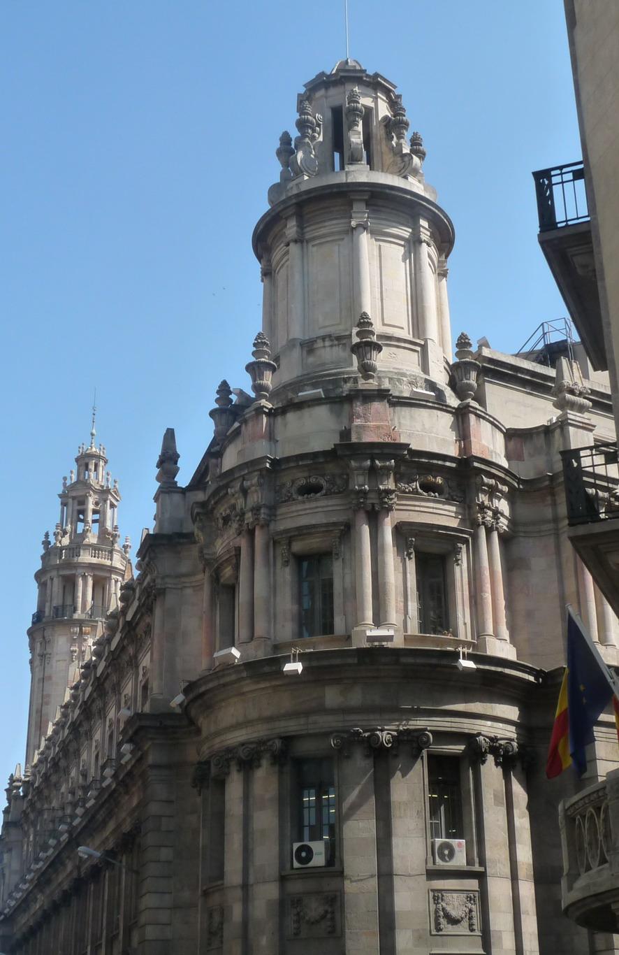 BARCELONA ..BELLISSIMA VAMOS REVENIDAD JUILLET 2011  - Page 2 958659P1190976