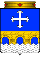 [Seigneurie de Château-du-Loir] La Faigne 958766blasonlafaignecouronne