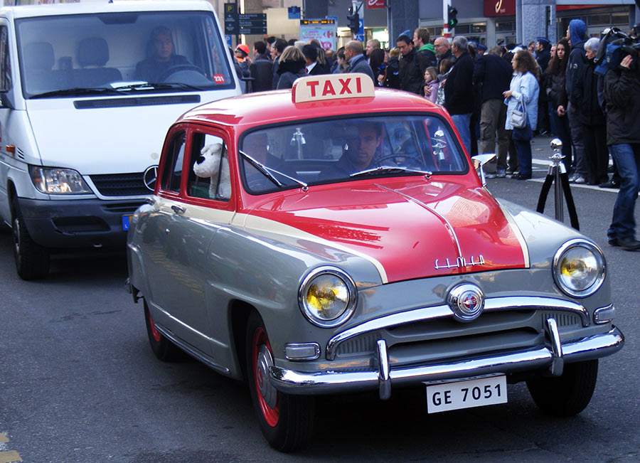 """Bruxelles côté BD  """"Tintin en automobile"""" 958785DSCF6154"""