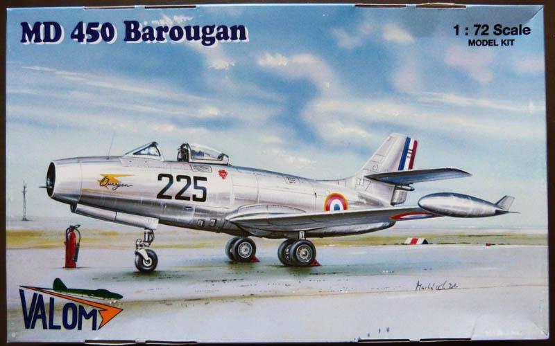 """[DASSAULT 2013] - Valom - MD 450 """"Barougan"""". 959584Barougan01"""