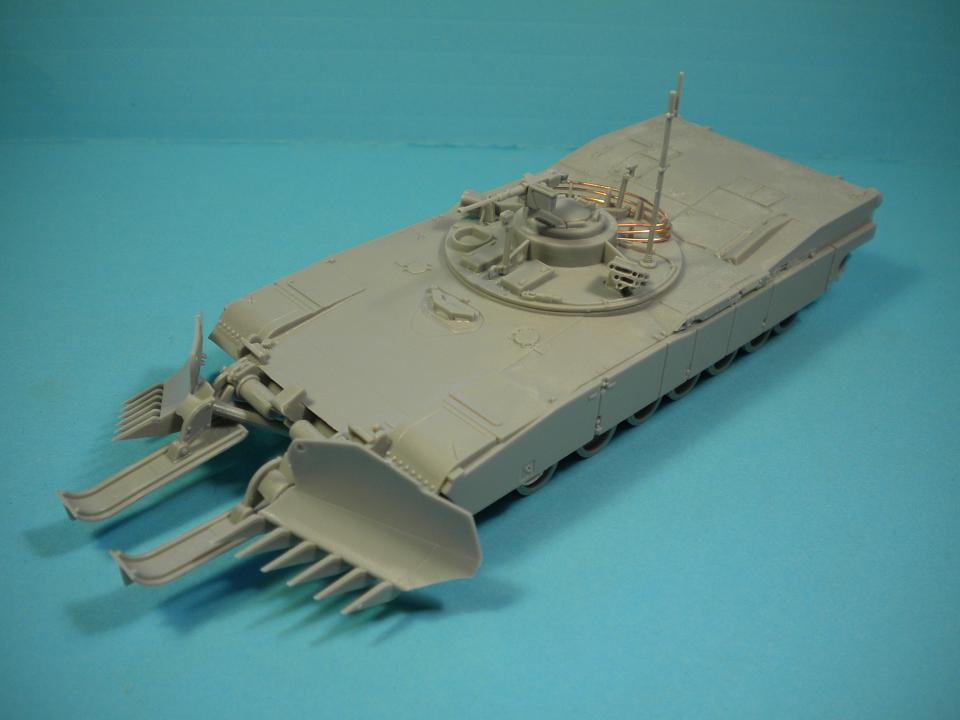 M1 Panther II - Irak 2004 9597545