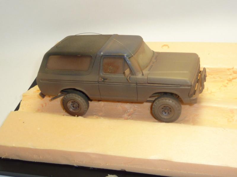 ford 4x4 bronco matchbox 960013019